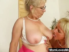 dildo, mature, tits, boobs, blonde,