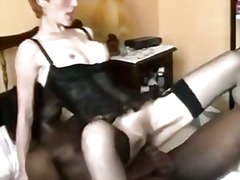 Thumbmail - French amateur milf sl...