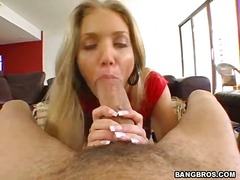 Yobt Movie:This alluring thing allie perd...