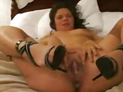 H2porn - With wife at hotel