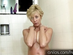 massage, boobs, big ass, big, natural boobs, big boobs, masturbation, big cock