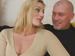Sexy cougar fucks young co... - 09:57