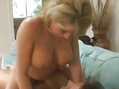 Big cock friend fucks ...
