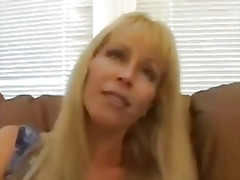 Pornstar mother interv...