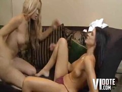 India summer and prinz...