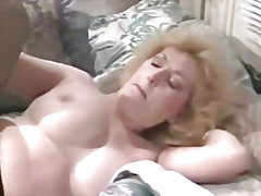 Old pornstar loves you... video