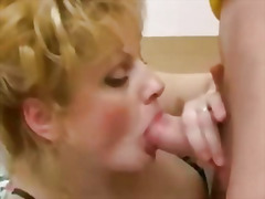 H2porn Movie:Blond russian mature wife cheat