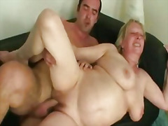 She finds him fucking ... video