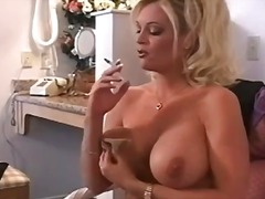 big ass, milf, small tits, big