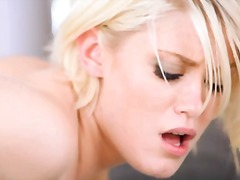 Yobt TV Movie:Ash hollywood break her butt h...