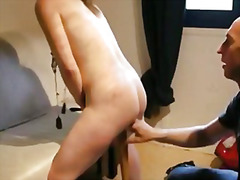 Video sexe bdsm baise ...