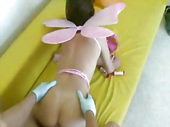 Alexa jones - fairy bd...
