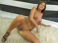 Sweet lucky masturbate... preview