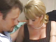 couple, mom, swingers, blonde, milf,