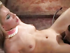 H2porn Movie:Black bound mucle guy fucked b...