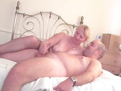 Sexy mature welsh lady...