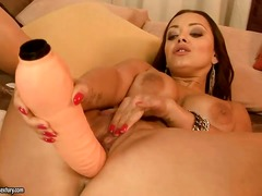 Thumb: Liza del sierra is exp...