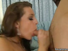 Sweet brunette gracie ... video