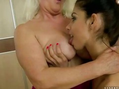 Thumb: Best of old young lesb...