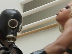 Thumb: Wet latex dreams with ...