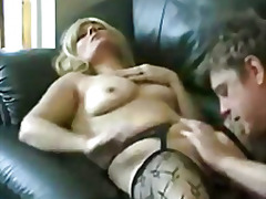 Thumb: Chubby mature slut fuc...