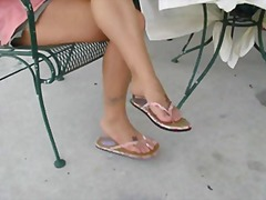 Shake that feet jerk off - Xhamster