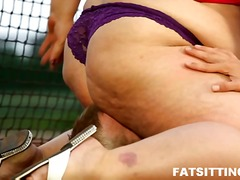 Big dark haired pays f... preview