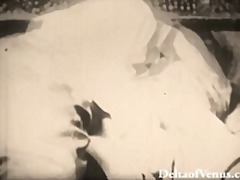 Antique porn 1940s - b... video