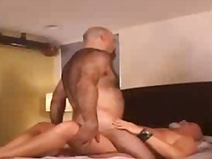 Fat mature bears fuck ... preview