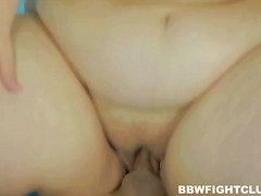 Thumb: Bbw wrestling club