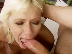 cunt, internal, pussy, blonde