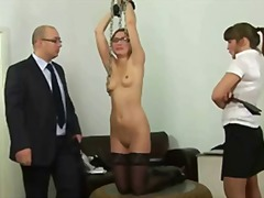 crossdresser, fetish, glasses
