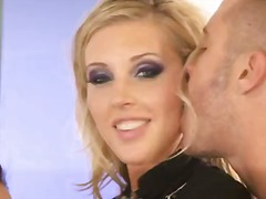 Samantha saint and ale... video