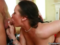 PornSharia Movie:Gorgeous dark haired tory lane...