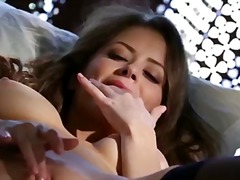 Thumb: Emily addison ends her...