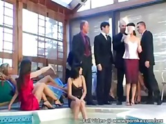 Crew of hot and horny hung... - 03:00