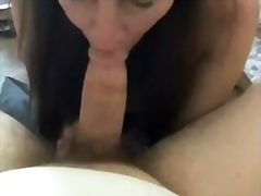 Wifes Sucking Husband Off - 07:03
