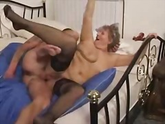 Xhamster Movie:Granny want anal