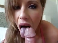 Steamy hot gf deep ana... preview