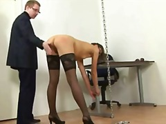 The punishment for you... video