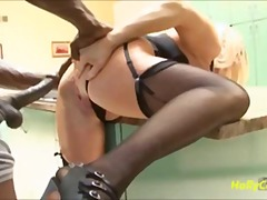 Horny white mothers al... video