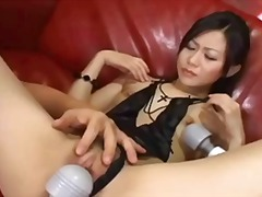 Cute japanese babe toyed h... - 07:05