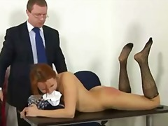 Prinicipal punishes co... video