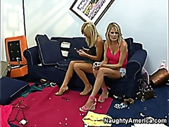 Misty Vonage, Bridgett... video