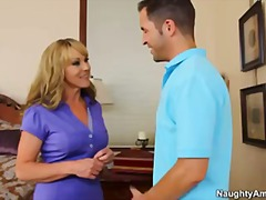 Big tit cougar shayla ... - Tube8