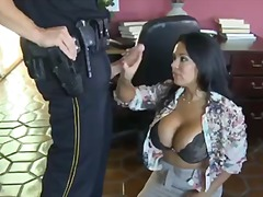 Latina chick sienna we... video