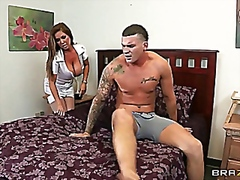 Breakfast In Bed With ... - Vporn