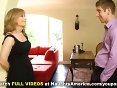 Thumb: Cougar nina hartley in...