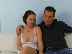 Fuck my white wife - scene 1