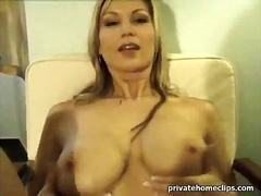 Private Home Clips - Striptease and masturb...